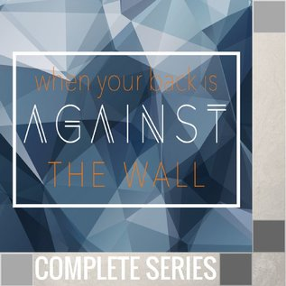 03(F041-F043) - When Your Back Is Against The Wall - Complete Series