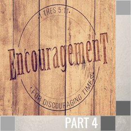 04(F047) -  The Fruit Of Encouragement
