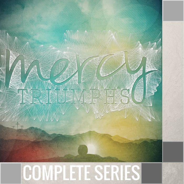 04(C054-C057) - Mercy Triumphs - Complete Series