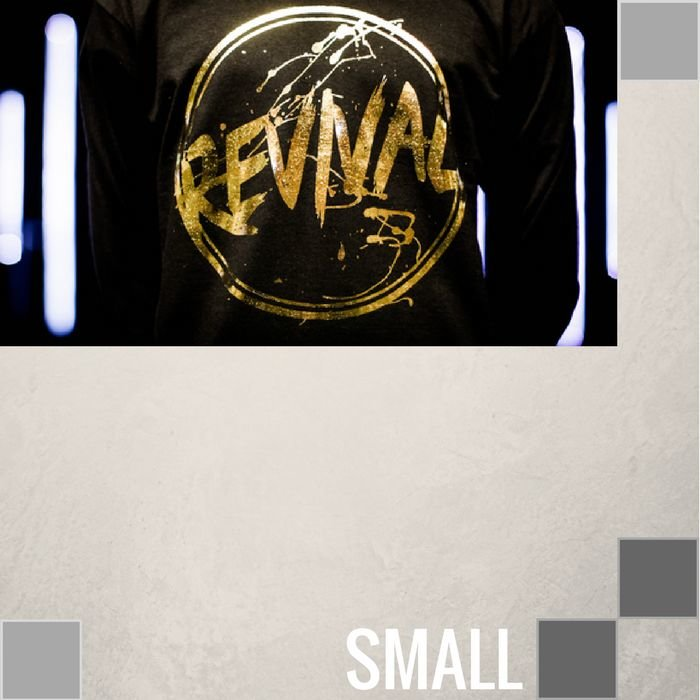 Revival Long Sleeve