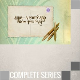 06(D005-D010) - Jude {A Postcard From The Past} - Complete Series