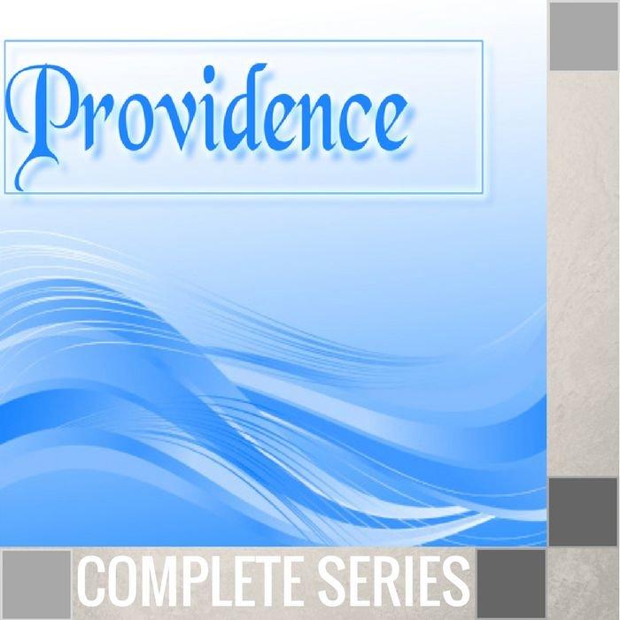 04(C009-C012) - Providence - Complete Series