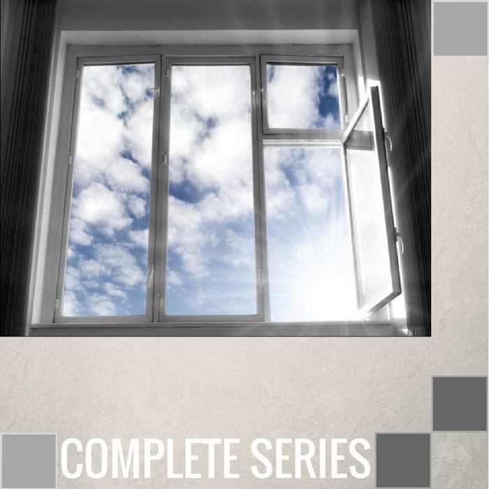 05(G007-G011) - The Power Of The Tithe - Complete Series