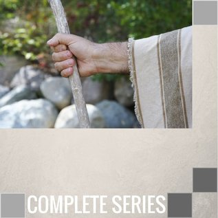 06(Q001-Q006) - The Shepherd's Psalm - Complete Series