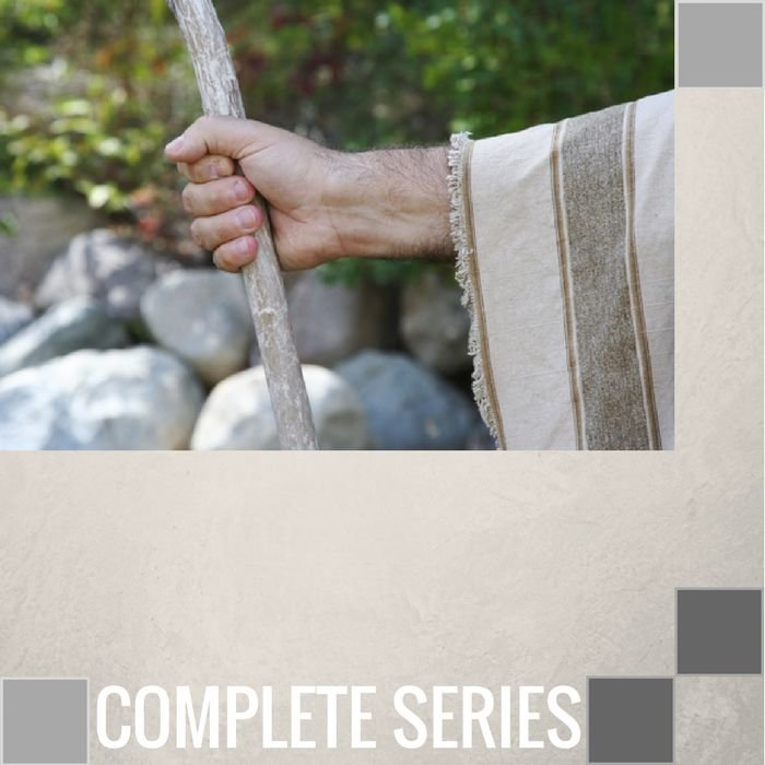 06(Q001-Q006) - The Shepherd's Psalm - Complete Series