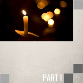 00(NONE) - Christmas Eve Candle Light Service - 2017