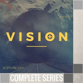 02(S048-S49) - VISION - Be Thou My Vision - Complete Series