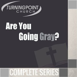 02(J054-J055) - Are You Going Gray? - Complete Series