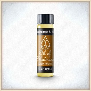 1/4oz Frankincense and Myrrh