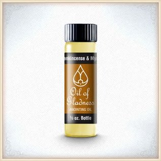 1/2oz Frankincense and Myrrh