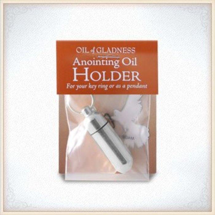 Oil Holder - Silvertone Value Pack