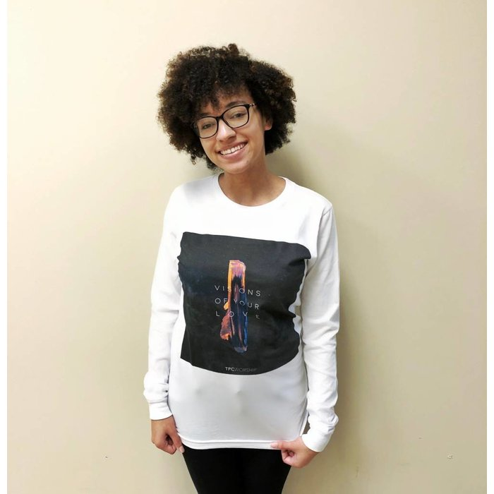 T-Shirt - Visions of Your Love Long Sleeve