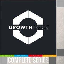 09(V024-V032) - Growth Track 2018  - Complete Series