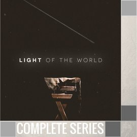 03(U051-U053) - Light Of The World -  Complete Series