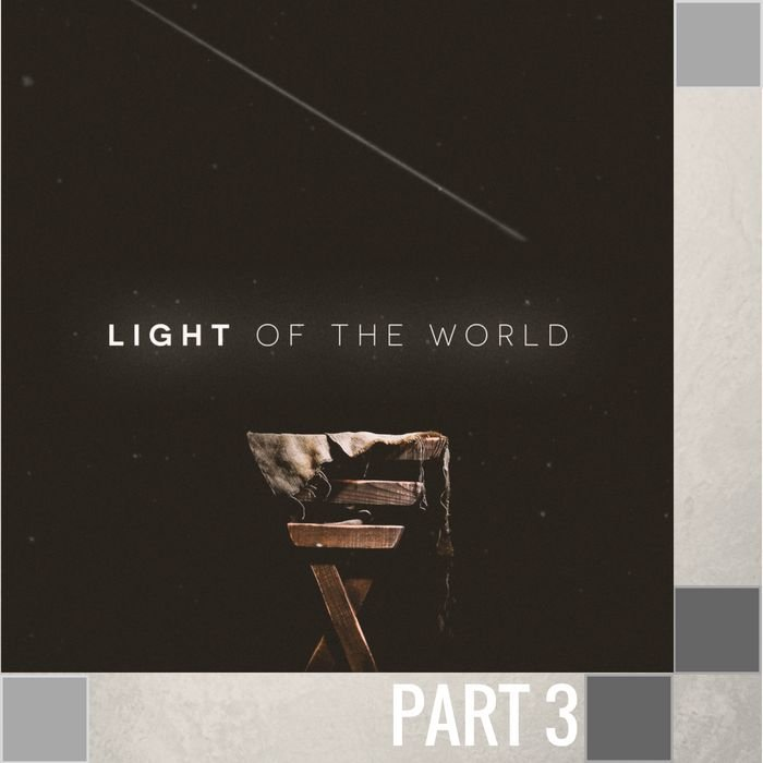 03(U053) - The Light Of The World