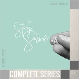 04(V012-V015) - The Story Of The Sower -  Complete Series