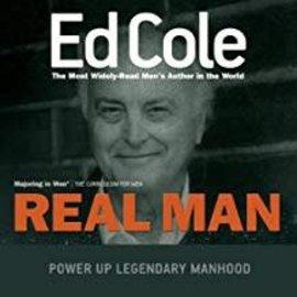 Majoring In Men Real Man Workbook By Ed Cole