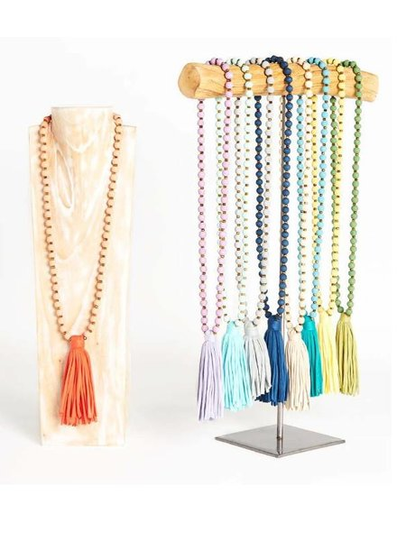 Mare Sole Amore Sunut Necklace