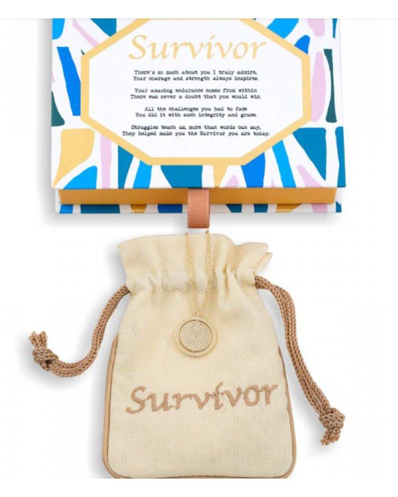 LuLu Dk Survivor
