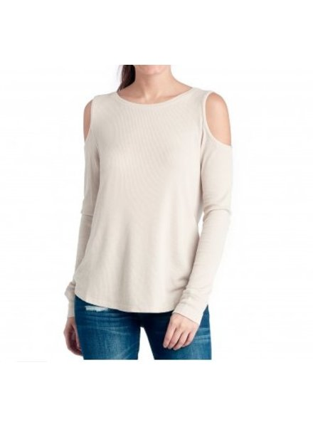 Sanctuary Bowery Thermal Bare Tee