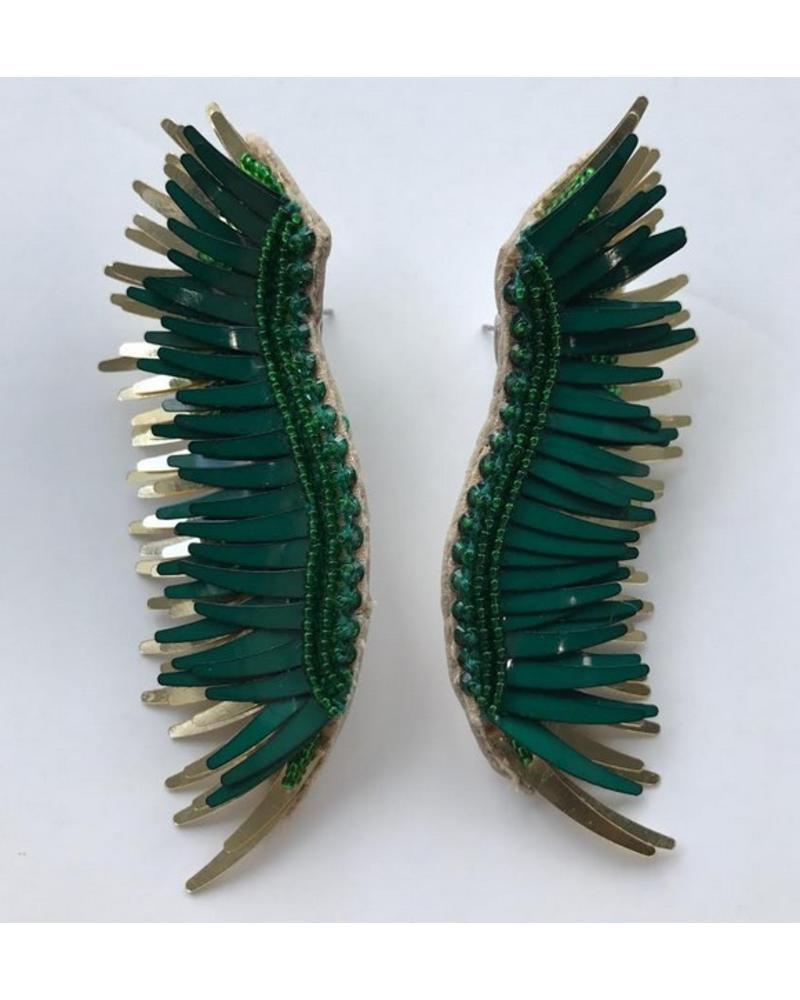 Mignonne Gavigan Madeline Earring