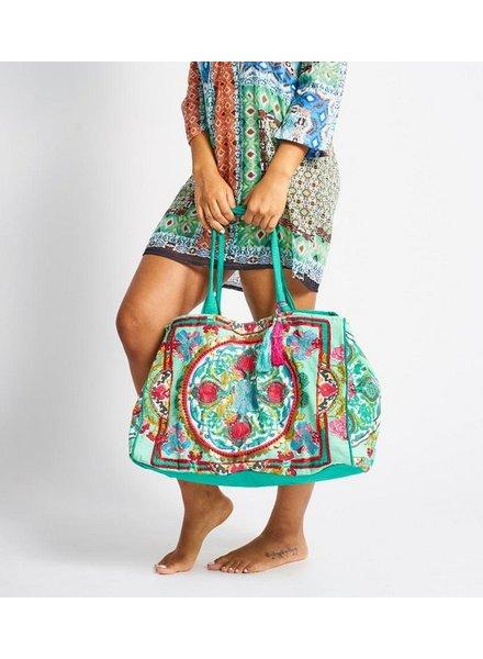 Debbie Katz Boho Bag