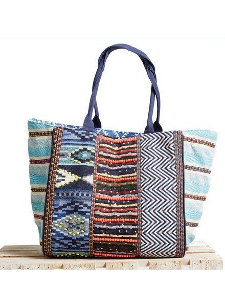 Debbie Katz Boho Beach Bag Salina
