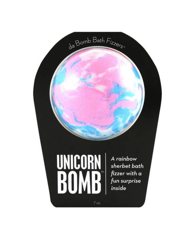Da bomb Bath Bombs
