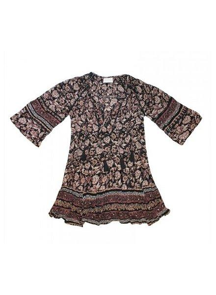 Miss June carlotta dress