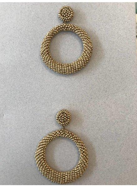 Deepa Gurnani Roberta Beaded Earring
