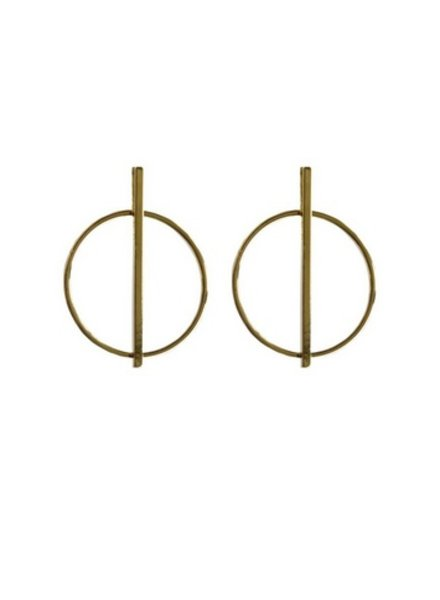 Five and Two Raine Earrings