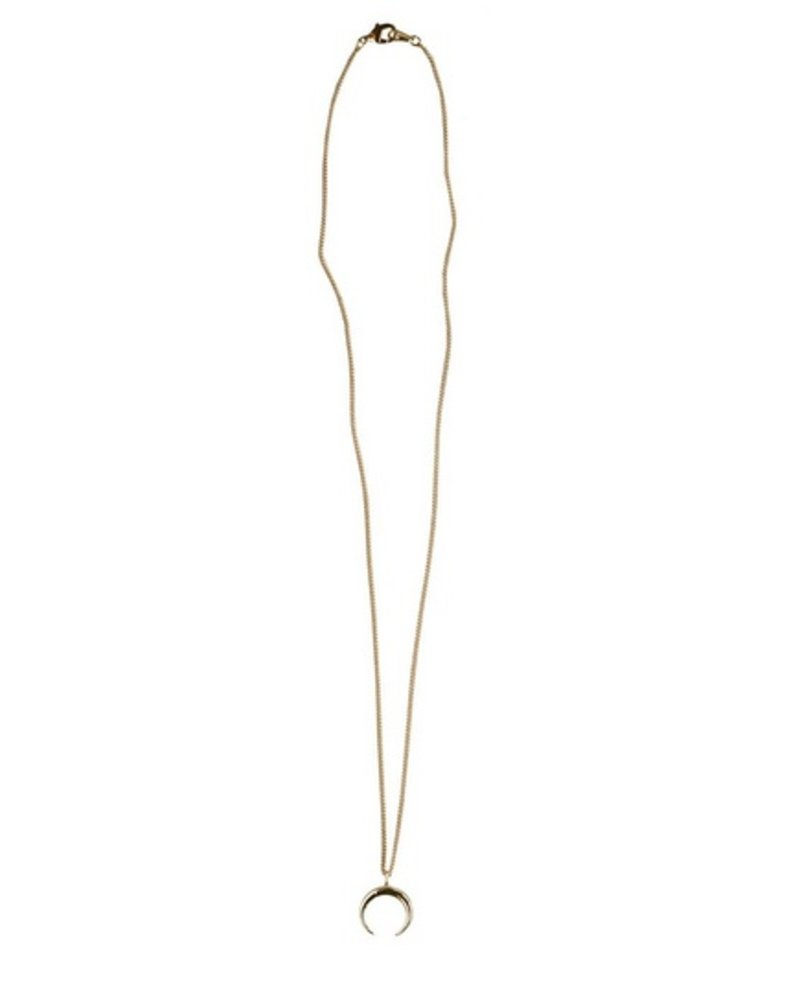 Five and Two Jolee Necklace