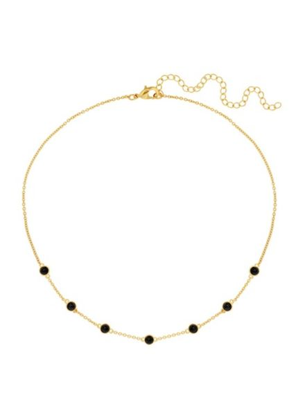 Five and Two Elizabeth Necklace