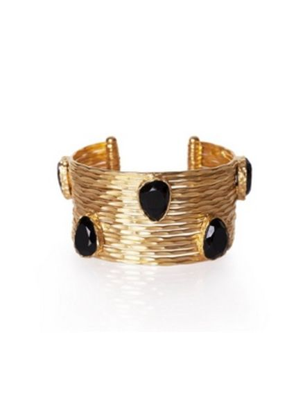 Christina Greene Wire Stackable Cuff