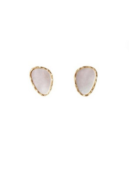 Christina Greene Stud Earrings