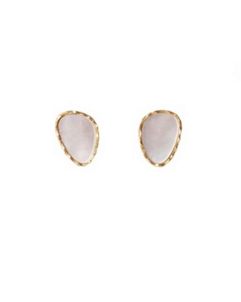 Christina Greene Stud Earrings