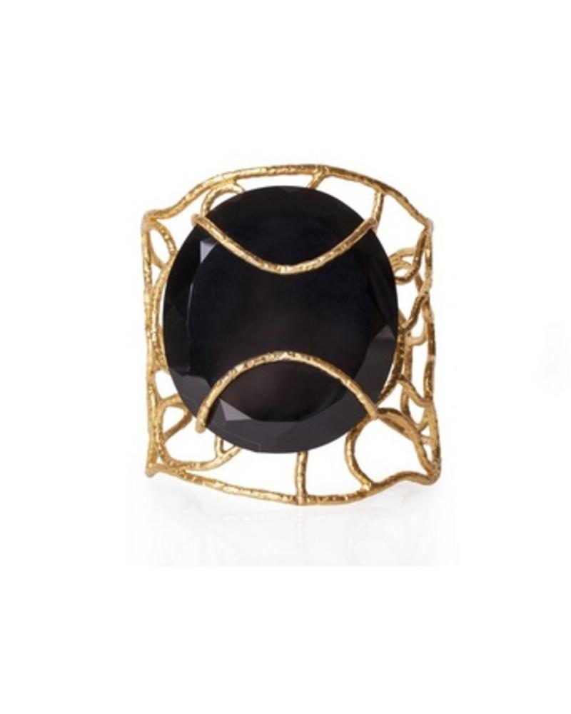 Christina Greene Tribeca Wire Cuff