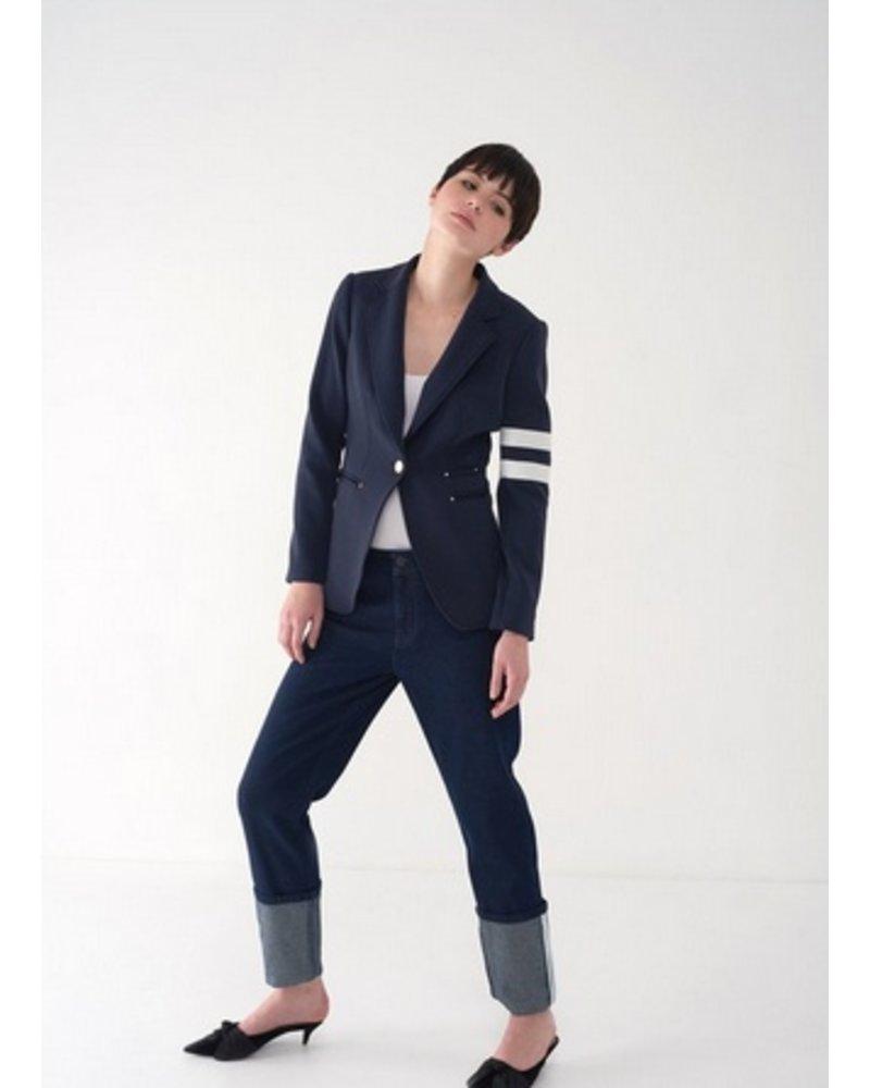Sosken Frankie Stretch Modal Jacket