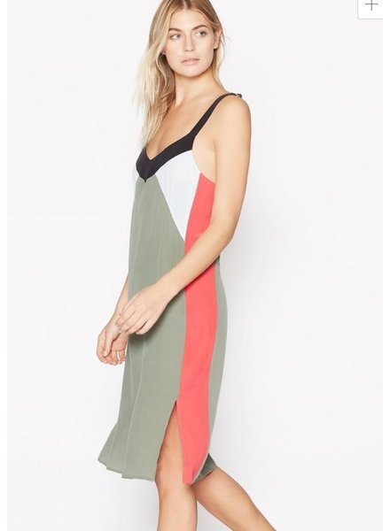 Equipment Robbi Slip Dress