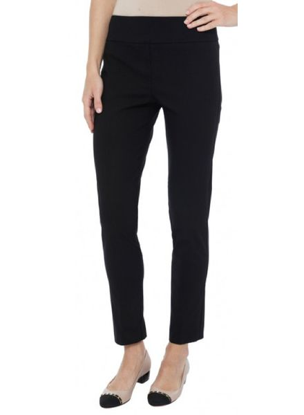 Elliott Lauren Control Stretch Ankle Pant