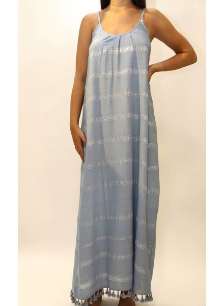 Oliphant Dune Long Dress