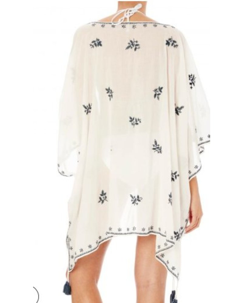 Star mela Bindi Cotton Kimono