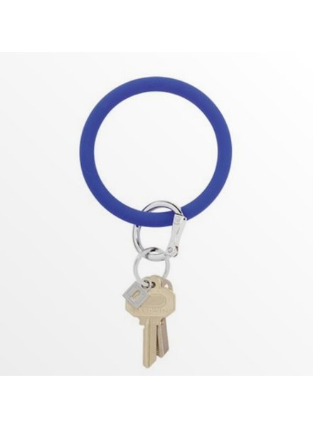 O-Venture Big O Silicone Key Ring