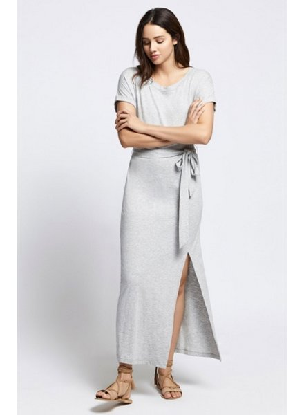 Sanctaury Isle T-Shirt Maxi Dress