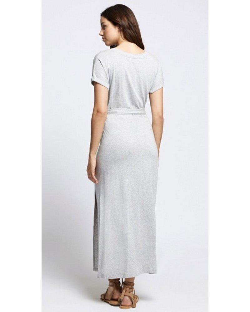 Sanctaury Isle T-Shirt Maxi Dress
