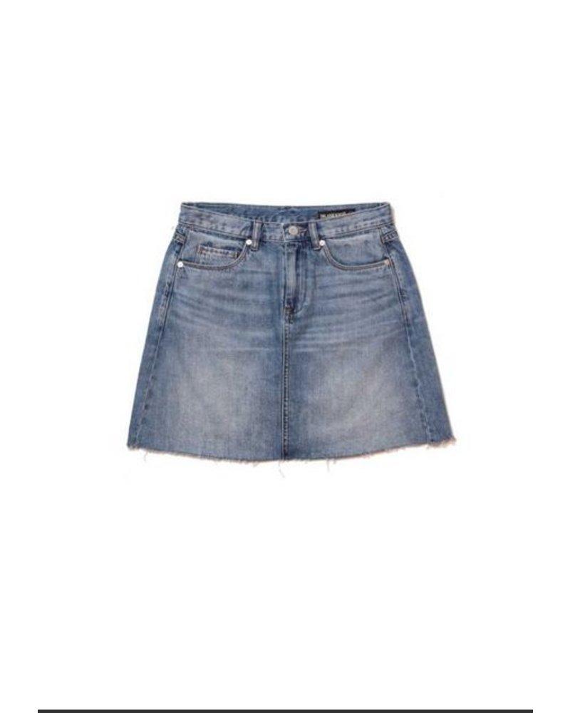 BlankNYC Serengeti Skirt