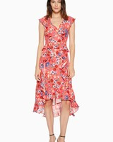 Parker Annabel Dress