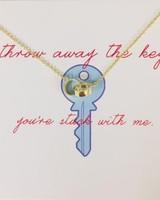 Be The Good Throw Away the Key