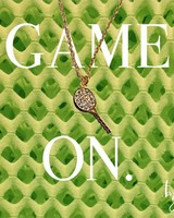 Be The Good Game On Pave Tennis