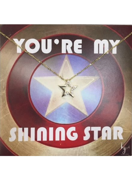 Be The Good You're My Shining Star